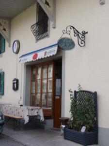 Café-restaurant Chez le Doteur