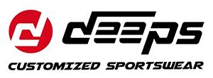 deeps logo